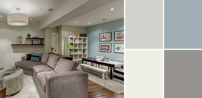 Basement Paint Colors | 685 x 333 · 96 kB · jpeg