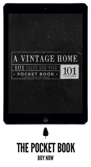 Vintage Home Decor Ebook